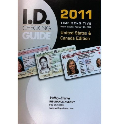 DL/ID Guide 2011
