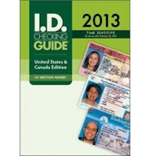 DL/ID Guide 2013