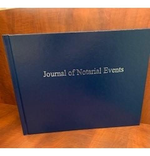 Journal (Hard Cover)