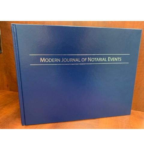 Modern Journal (Hard Cover)