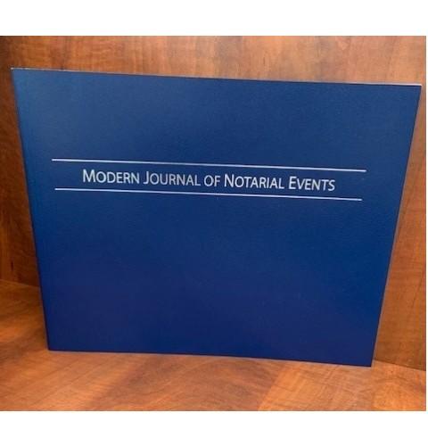 Modern Journal (Soft Cover)